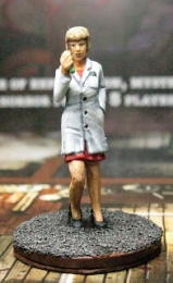 Arkham Horror Investigator Miniatures: Kate Winthrop