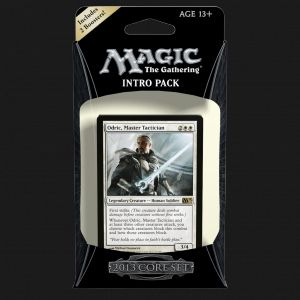 MTG: M2013 Intro Pack: Path to Victory (WU)