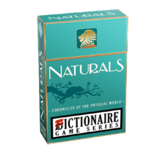 Fictionaire - Pack # 4 Naturais